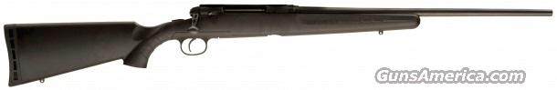 "Savage Arms Axis 30-06 22""  Guns > Rifles > Savage Rifles > Other"