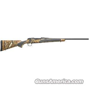 Remington 700 SPS Camo 7mm-08  Guns > Rifles > Remington Rifles - Modern > Model 700 > Sporting
