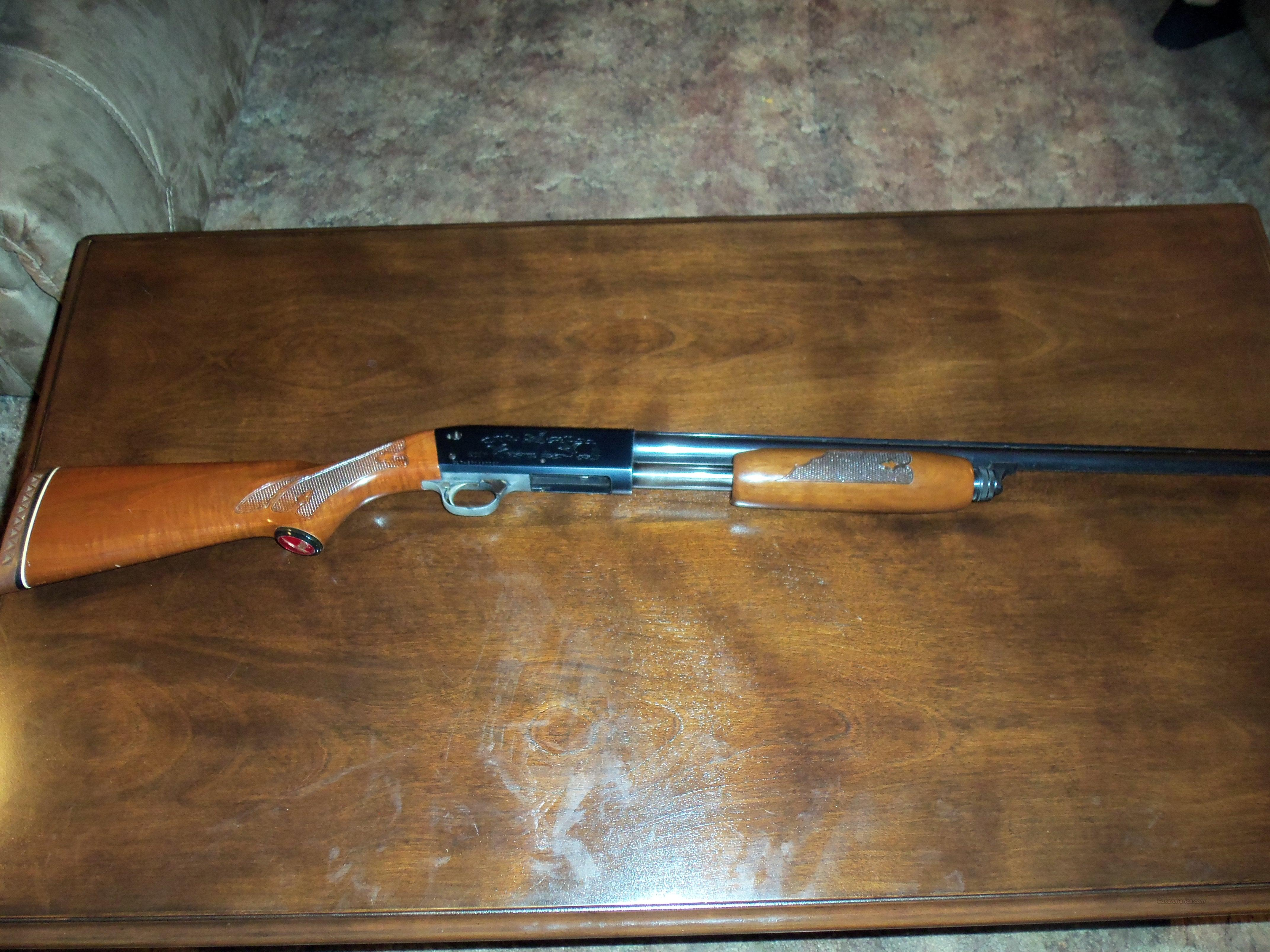 Ithaca Model 37 Ultralite 20 gauge Shotgun 2 3/4  Guns > Shotguns > Ithaca Shotguns > Pump