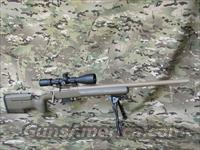 Custom Built Tactical Rifle  Custom Rifles > Bolt Action