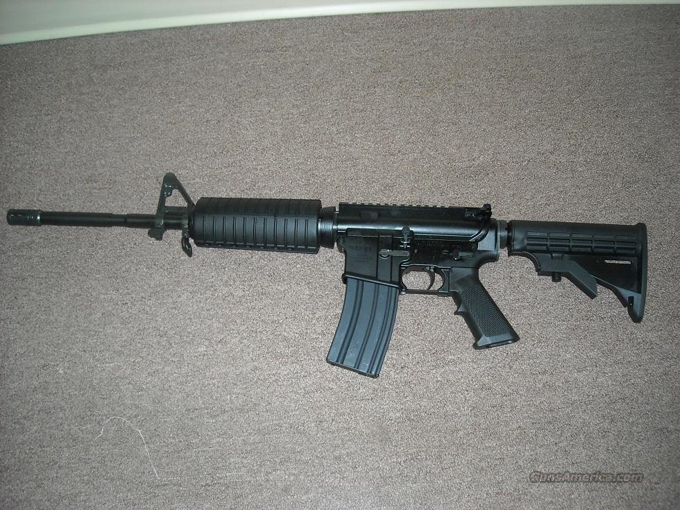 Korstag AR-15  Guns > Rifles > AR-15 Rifles - Small Manufacturers > Complete Rifle