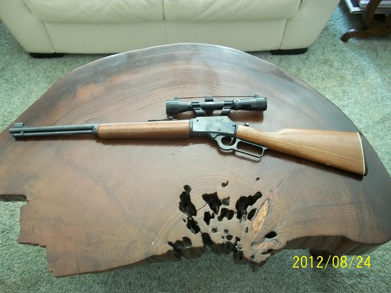 Marlin 1894 m 22 mag lever action guns gt rifles gt marlin rifles