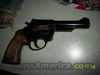 Charter Arms .38 cal Police Bulldog   Guns > Pistols > Charter Arms Revolvers
