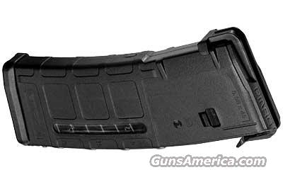 Brand New Magpul MAG210-BLK  30RD W/Window  Non-Guns > Magazines & Clips > Rifle Magazines > AR-15 Type