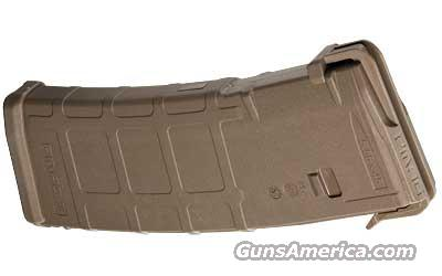 Brand New Magpul MAG211-FDE  Non-Guns > Magazines & Clips > Rifle Magazines > AR-15 Type