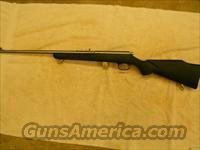 Marlin 880 SS.22 Long Rifle  Guns > Rifles > Marlin Rifles > Modern > Bolt/Pump