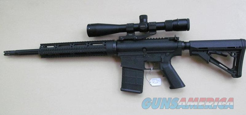 DPMS SASS LRT-308 *BRAND NEW, NEVER FIRED* TACTICAL RIFLE W/ FLUTED BARREL & FREE FLOAT RAIL *CA SALES OK*(AR10, AR15, COLT, BUSHMASTER, DPMS, LR308,LR-308,  ROCK, ARMALITE, S&W, DANIEL, STAG, LMT, LWRC, SIG, RUGER, HK,, TRIJICON, NOVESKE,  Guns > Rifles > AR-15 Rifles - Small Manufacturers > Complete Rifle
