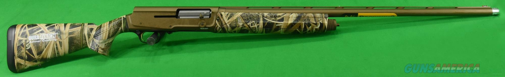 0118412003 Browning A5 Wicked Wing Blades Camo 12 Ga 30-3.5In  Guns > Shotguns > Browning Shotguns > Autoloaders > Hunting