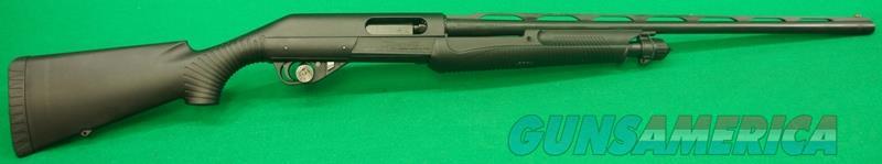 20030 Benelli Nova Pump All Black 20 Ga 26-3In  Guns > Shotguns > Benelli Shotguns > Sporting