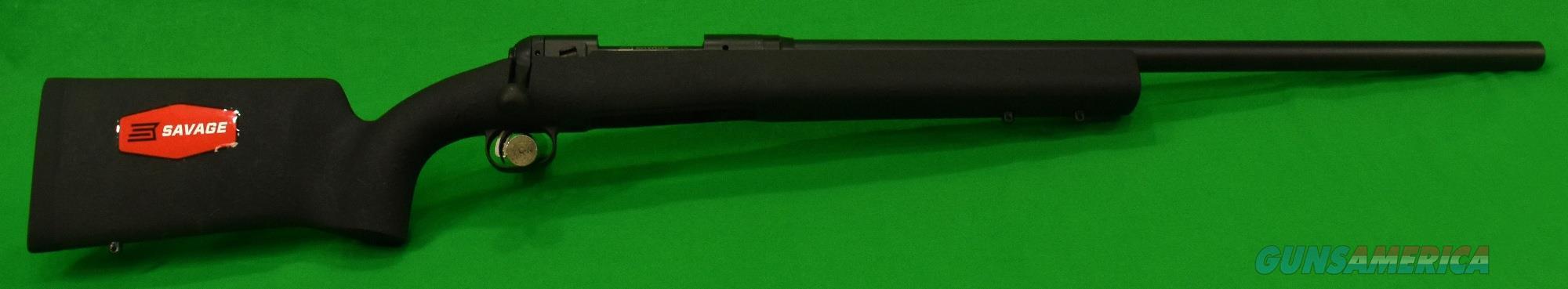 10 FCP HS Precision 308Win 24In 18139  Guns > Rifles > Savage Rifles > 10/110