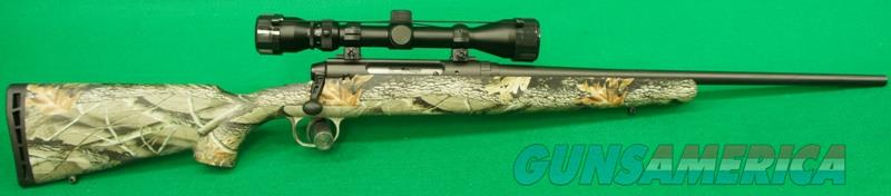 Axis XP Camo 270Win 22In  19248  Guns > Rifles > Savage Rifles > Standard Bolt Action > Sporting