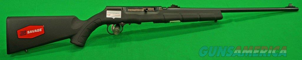 A22 Black Synthetic 22Lr 21In  47200  Guns > Rifles > Savage Rifles > Rimfire
