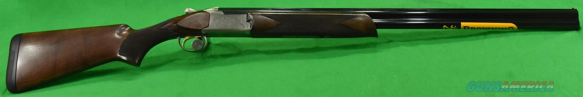 Citori 725 Field Walnut 20Ga 28-3In 0135306004  Guns > Shotguns > Browning Shotguns > Over Unders > Citori > Hunting
