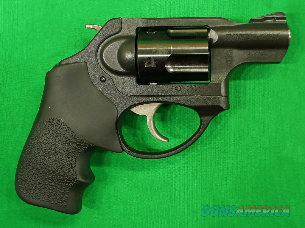 LCRX Black 357Mag 1.87In  5460  Guns > Pistols > S Misc Pistols