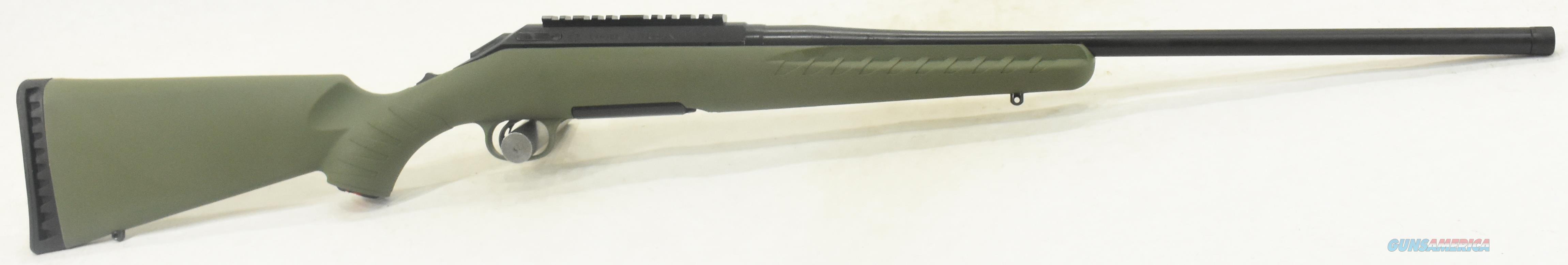 American Rifle Predator LH 308Win 22In  26918  Guns > Rifles > Ruger Rifles > American Rifle