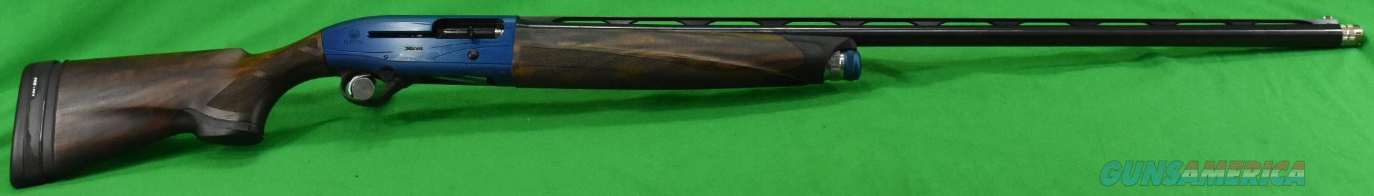 A400 Xcel Sporting KO 12Ga 32-3In  J40CK12  Guns > Shotguns > Beretta Shotguns > Autoloaders > Trap/Skeet