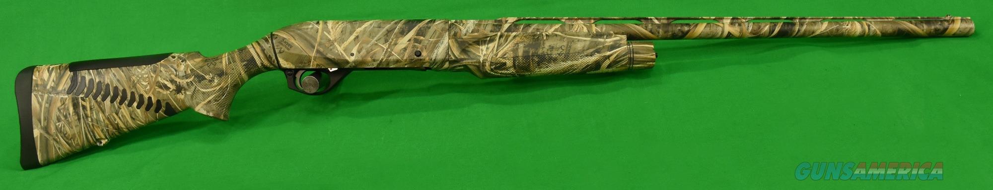 11121 Benelli M2 Field Max-5 Camo Left Hand 12 Ga 28-3In  Guns > Shotguns > Benelli Shotguns > Sporting