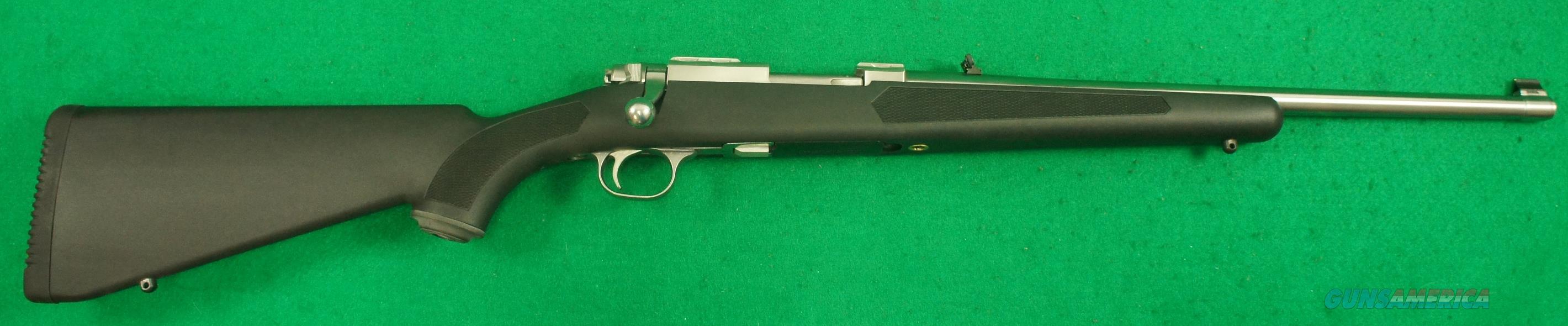 K77/44 SS 44Mag 18.5In  7402  Guns > Pistols > S Misc Pistols