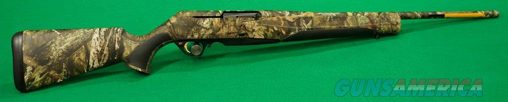 BAR Mark III MOBUC 308Win 22In  031049218  Guns > Rifles > Browning Rifles > Semi Auto > Hunting