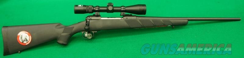 111 Trophy Hunter XP 30-06 22In  19690  Guns > Rifles > Savage Rifles > 11/111