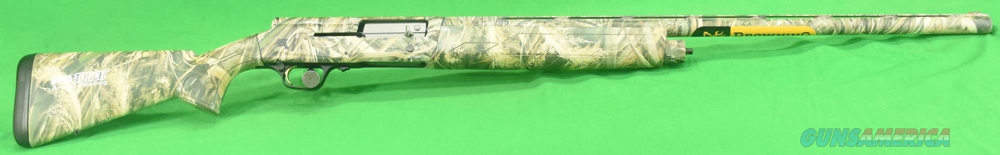 A5 Realtree Max5 12Ga 28-3.5In  0118212004  Guns > Shotguns > Browning Shotguns > Autoloaders > Hunting