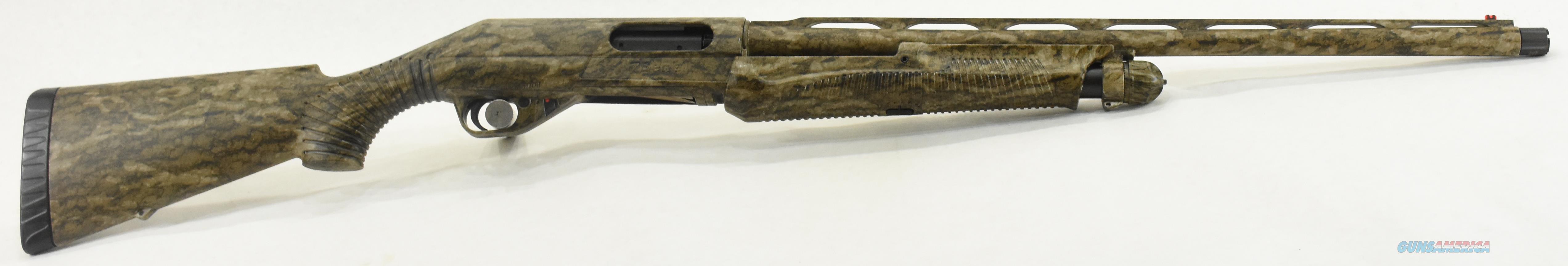 20016 Benelli Nova Turkey Bottomland 12 Ga 24In NIB  Guns > Shotguns > Benelli Shotguns > Sporting