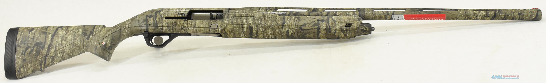 SX4 Waterfowl Hunter Timber 12Ga 28-3.5I  511250292  Guns > Shotguns > Winchester Shotguns - Modern > Autoloaders > Hunting
