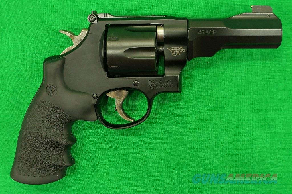 325 Thunber Ranch 45ACP 4In 170316  Guns > Pistols > Smith & Wesson Revolvers > Full Frame Revolver