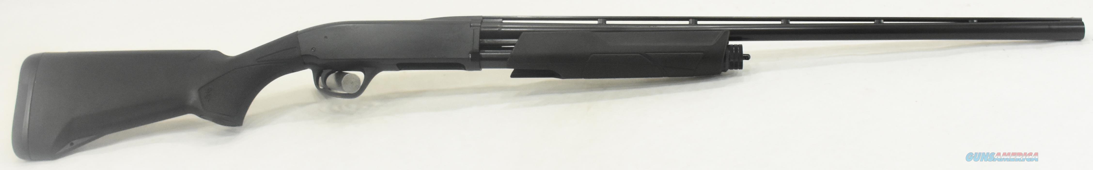 BPS Field Composite 20Ga 26-3In  012289605  Guns > Shotguns > Browning Shotguns > Pump Action > Hunting