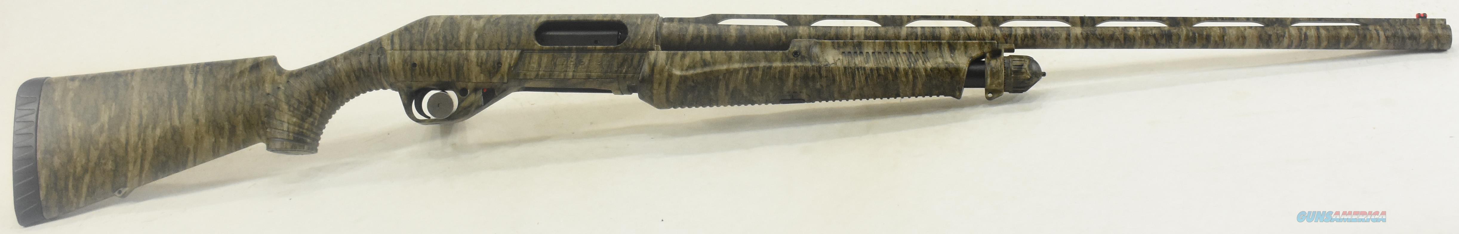 20042 Benelli Nova Bottomland Camo 20 Ga 26In  Guns > Shotguns > Benelli Shotguns > Sporting