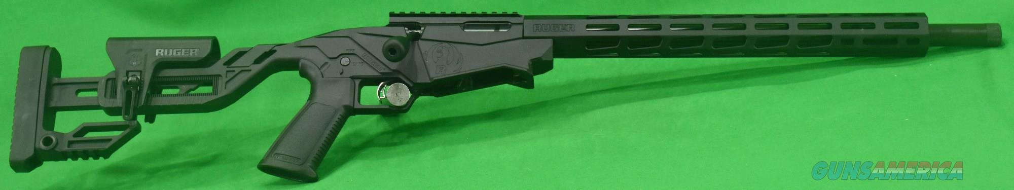 Precision Rimfire 22LR 18In  8400  Guns > Pistols > S Misc Pistols
