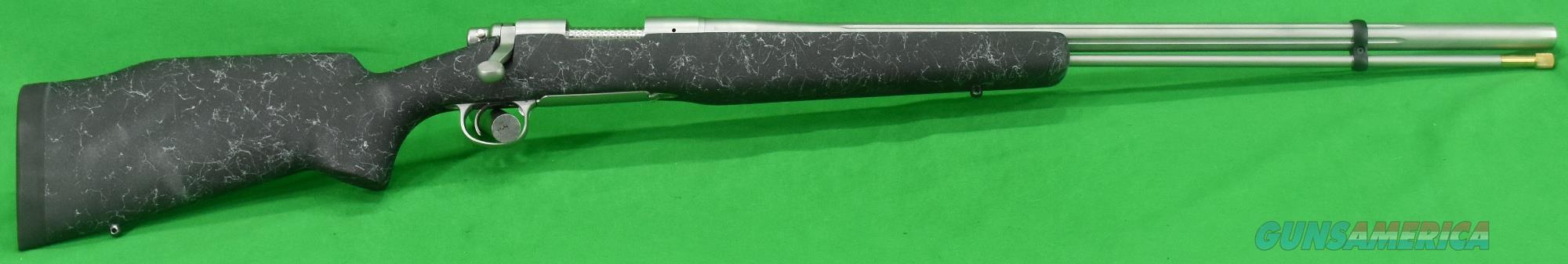 700 Ultimate SS BC Composite 50 Cal 26In 86960  Guns > Rifles > Remington Rifles - Modern > Model 700 > Sporting