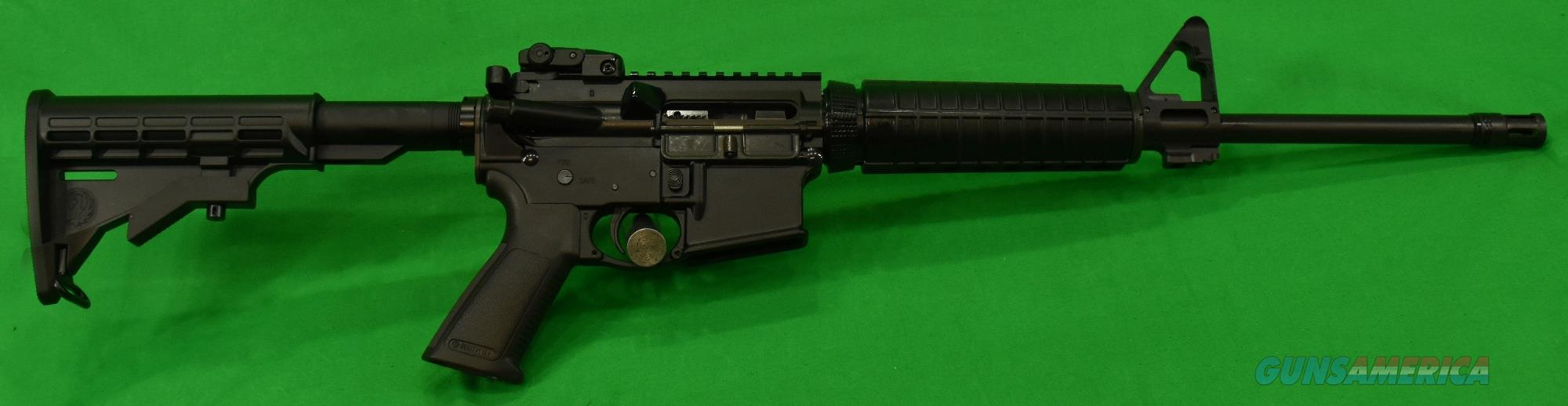 AR-556 Black 5.56mm 16.1In  8500  Guns > Pistols > S Misc Pistols