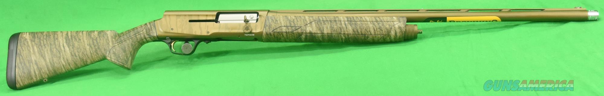 0118472005 Browning A5 Wicked Wing Bottomland 12 Ga 26-3.5In  Guns > Shotguns > Browning Shotguns > Autoloaders > Hunting