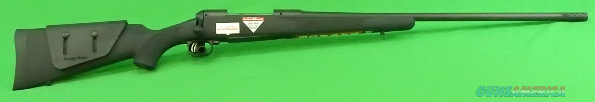 111 Long Range Hunter 300 Win Mag 26In 18899  Guns > Rifles > Savage Rifles > 11/111