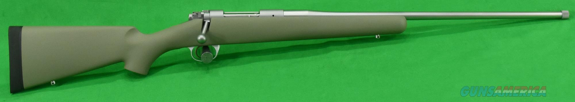 84M Montana Green 308 Win 22In TB  3000802  Guns > Rifles > Kimber of America Rifles