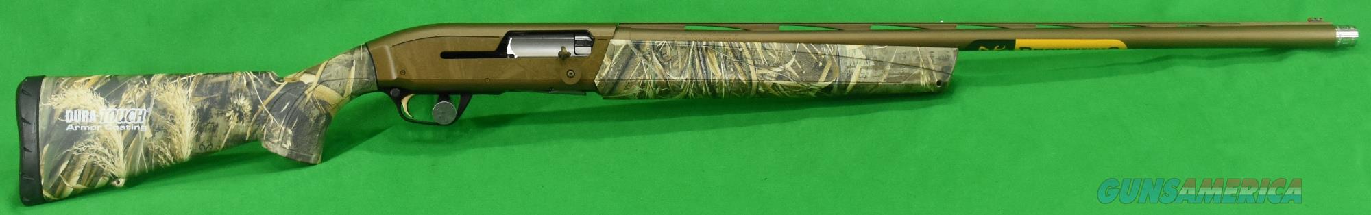 Maxus Wicked Wing Max5 12Ga 28-3.5In 011671204  Guns > Shotguns > Browning Shotguns > Autoloaders > Hunting