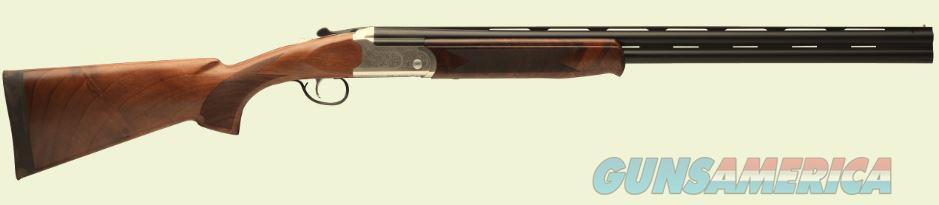 555E Enhanced Engrvd 12Ga 28-3In  22592  Guns > Shotguns > Stevens Shotguns