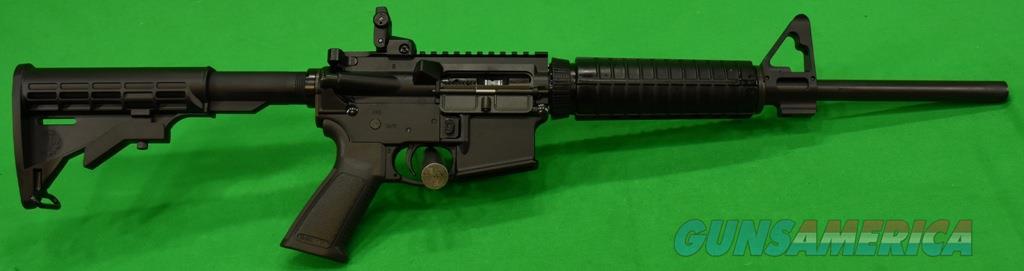 AR-556 Blk State Compliant 5.56mm 16.1In  8502  Guns > Pistols > S Misc Pistols