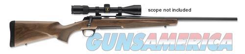 Xbolt Micro Midas 7mm-08Rem 20In  Guns > Rifles > Browning Rifles > Bolt Action > Hunting > Blue