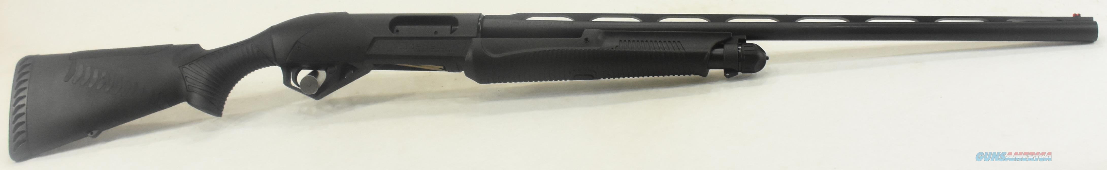 20100 Benelli SuperNova All Black 12 Ga 28-3.5In  Guns > Shotguns > Benelli Shotguns > Sporting