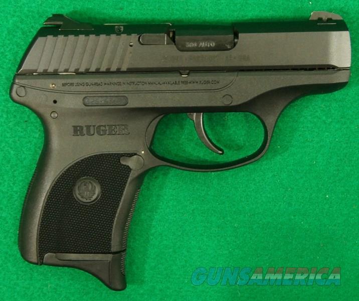 LC380 ALL BLACK 380 Auto 3.12In  3253  Guns > Pistols > S Misc Pistols