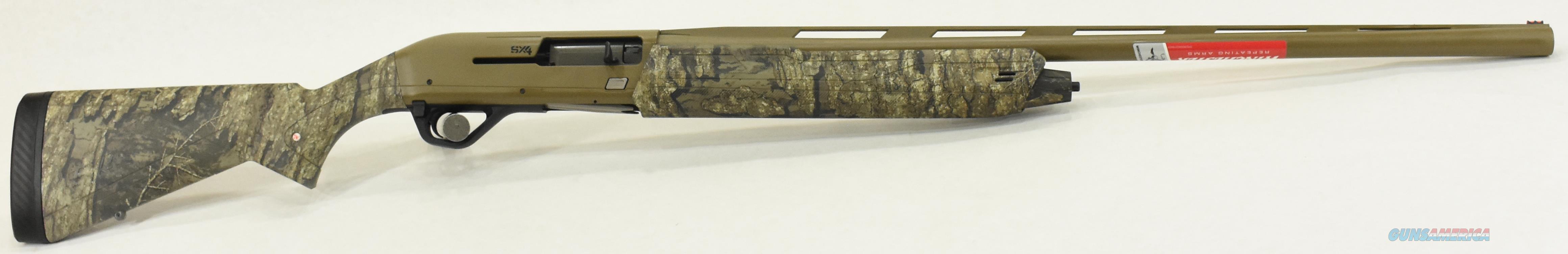 SX4 Hybrid Hunter Timber 12Ga 28-3.5In  511249292  Guns > Shotguns > Winchester Shotguns - Modern > Autoloaders > Hunting