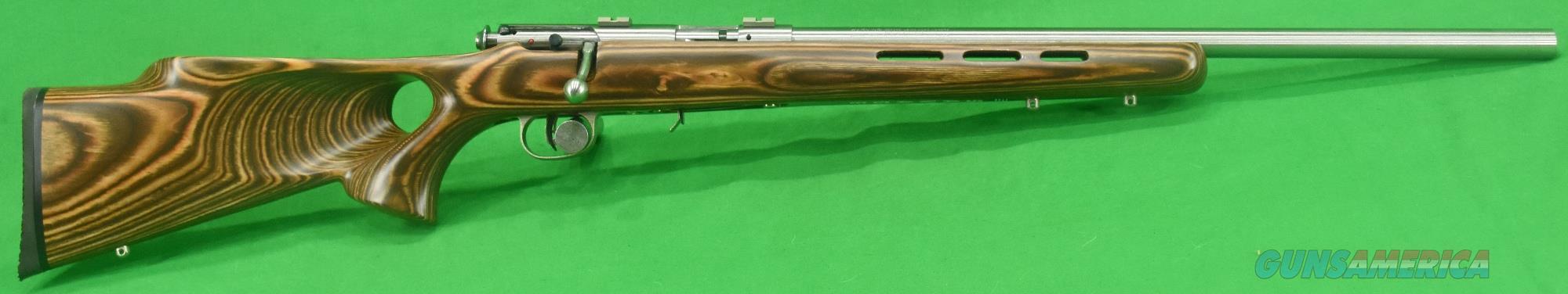 93 BTVS Lam Thumbhole SS 22Mag 21In  94725  Guns > Rifles > Savage Rifles