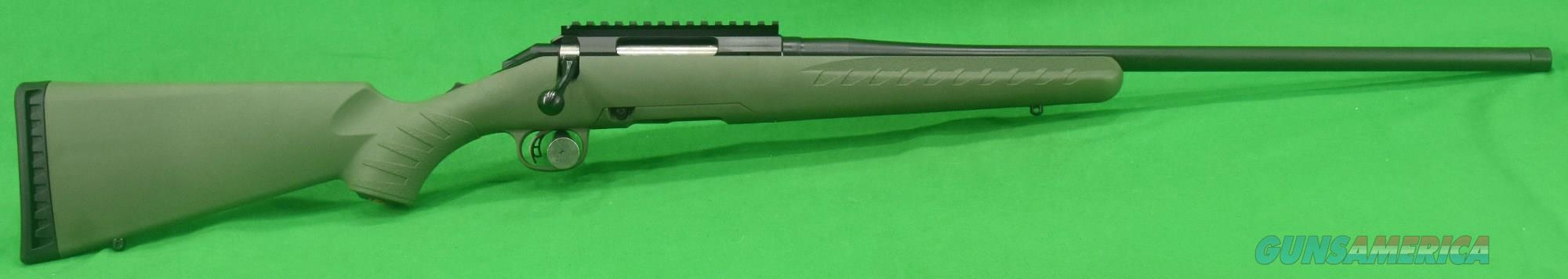 American Predator Green 223Rem 22In   26944  Guns > Rifles > Ruger Rifles > American Rifle