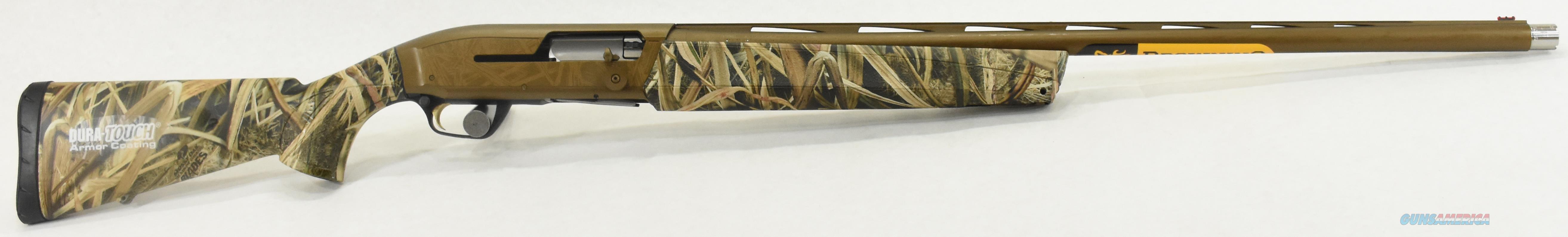 Maxus Wicked Wing MOSGB 12Ga 28-3In 011670304  Guns > Shotguns > Browning Shotguns > Autoloaders > Hunting