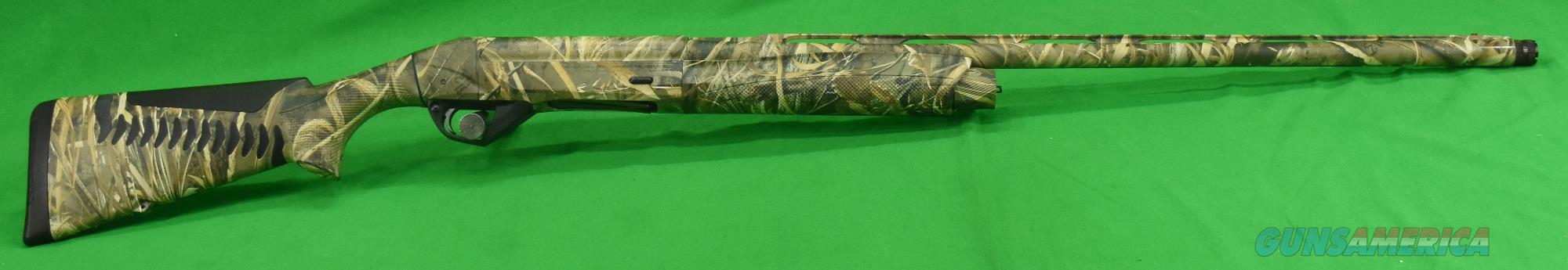 10375 Benelli Super Black Eagle 3 Max-5 Left Handed 12 Ga 28In  Guns > Shotguns > Benelli Shotguns > Sporting