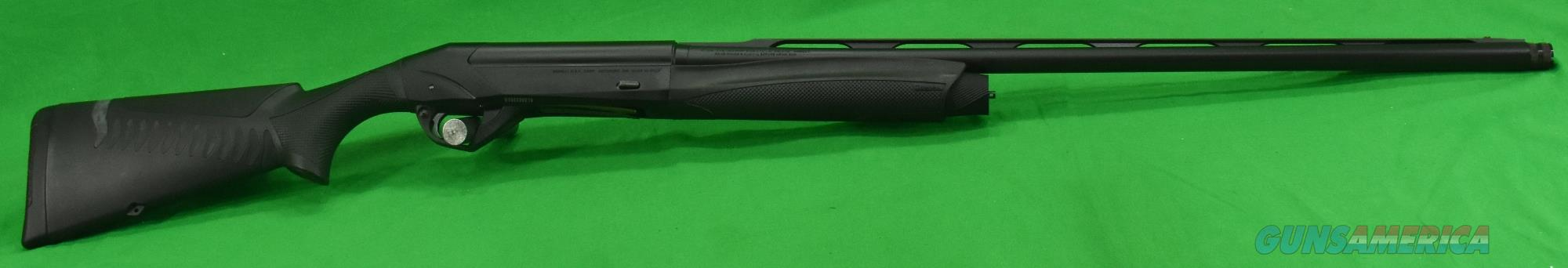 10371 Benelli Super Black Eagle 3 Black Left Handed 12 Ga 28-3.5In  Guns > Shotguns > Benelli Shotguns > Sporting