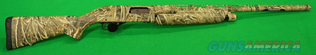 SXP Waterfowl Max5 12Ga 28-3In  512290392  Guns > Shotguns > Winchester Shotguns - Modern > Pump Action > Hunting