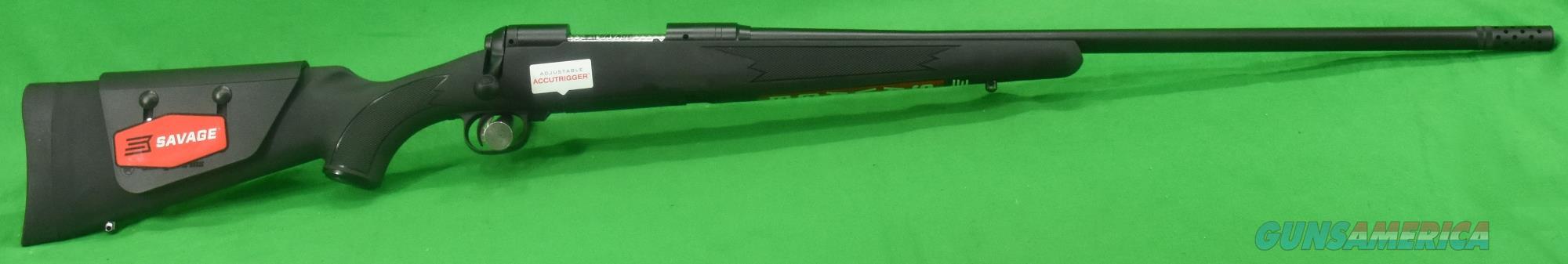 11 Long Range Hunter 6.5CM 26In  22771  Guns > Rifles > Savage Rifles > 11/111